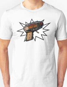 Atomic Space Gun T-Shirt