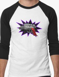 Atomic Disintegrator Men's Baseball ¾ T-Shirt