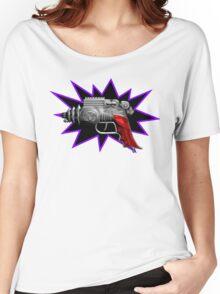 Atomic Disintegrator Women's Relaxed Fit T-Shirt
