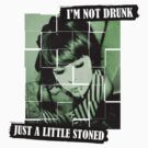 I'm Not Drunk by Ashe Bandia