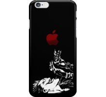 Ryuk-case iPhone Case/Skin