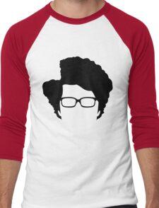 Moss Men's Baseball ¾ T-Shirt