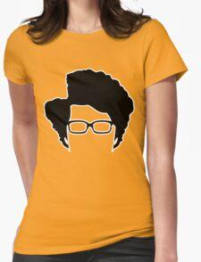 Moss Womens Fitted T-Shirt
