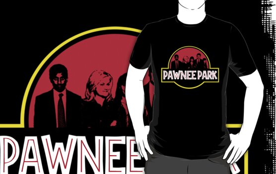 pawnee park by TragicHero