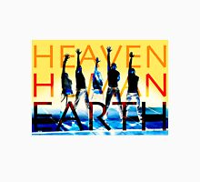 Heaven Human Earth Unisex T-Shirt