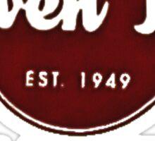 Haven Joe's Bakery Sticker