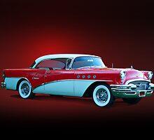 1955 Buick Century by DaveKoontz