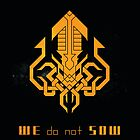 House Greyjoy Sigil by etall