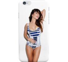 Shay Maria 1 iPhone Case/Skin