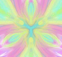 Sacred Heart by JessicaMcConaha