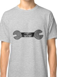 Guy Martin Spanner design Classic T-Shirt