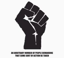 ARB Manifesto  T-Shirt