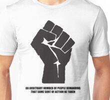 ARB Manifesto  Unisex T-Shirt