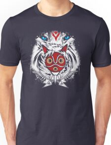 Forest Spirit Protector Unisex T-Shirt