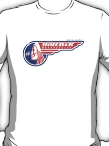 Mohawk Motocycles T-Shirt