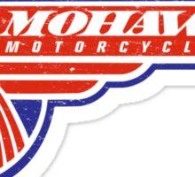 Mohawk Motocycles Sticker
