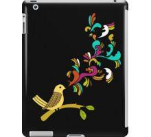 Tweet Tweet iPad Case/Skin