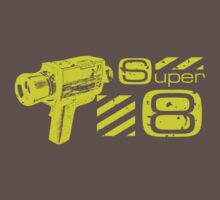 Super 8 by Jason  Solano