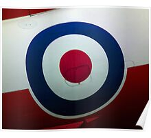 Roundel Poster