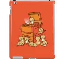 The original Copycat iPad Case/Skin