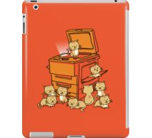 The original Copycat iPad Case/Skin