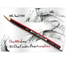 """Day 100 