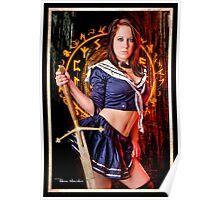 Warrior of Dianna II Poster