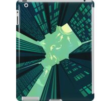 Solitary Dream - as above so is below iPad Case/Skin