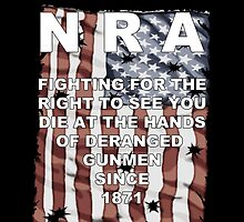 Stop the NRA by rlnielsen4