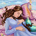 Sleeping Beauty by Sandytov
