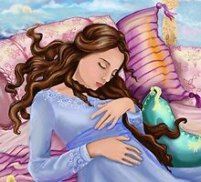 Sleeping Beauty by Sandytov