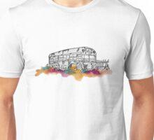 Not so magic school bus Unisex T-Shirt