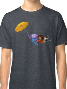 Oh Poppins Classic T-Shirt