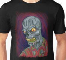 Bloodthirsty Zombie Unisex T-Shirt