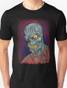 Bloodthirsty Zombie T-Shirt