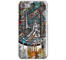 GLASS CASE 001 iPhone Case/Skin