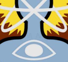 S.T.A.L.K.E.R. Franchise - Monolith Faction Logo Sticker