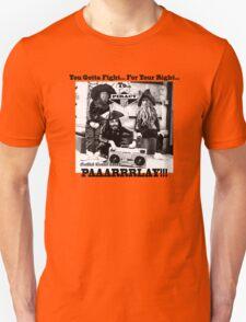 Pirates Parlay - Beastie boys parody T-Shirt