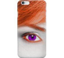 Alanna iPhone Case/Skin