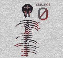 Subject 0 by Skawticizzle