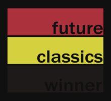 Future classics winner Kids Tee