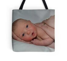 Christopher Wayne........ Tote Bag