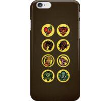 Bioshock - Patented Vigors iPhone Case/Skin