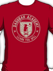 Higher Education System T-Shirt
