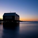 Busselton Jetty by Paul Dean