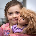 My Doll Friend by Mikell Herrick