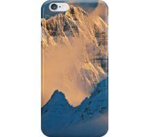 Misty Mountain iPhone Case/Skin