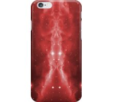 Galaxy Alien 2 iPhone Case/Skin