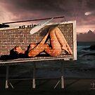 Art Crimes I by David Kessler