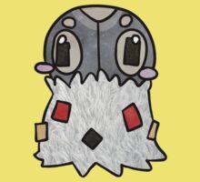 Pokemon - Spewpa Kids Tee